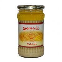 Tahini sezamová pasta SESALI 300g