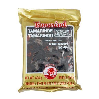Tamarind bez semienka COCK BRAND 454 g
