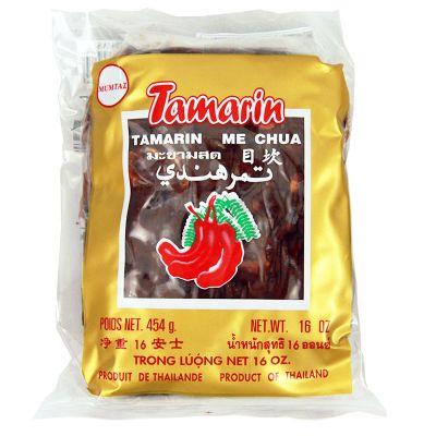 Tamarind pasta na varenie MUMTAZ 454 g