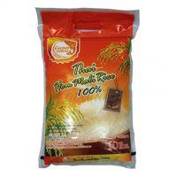 Thajská Jasminová ryža Golden Coral 4,54 kg