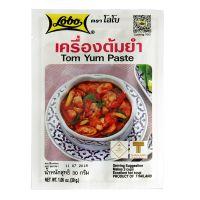 Tom Yum pasta LOBO 30g