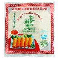Ryžový papier na pražené jarné rolky TUFOCO 400g