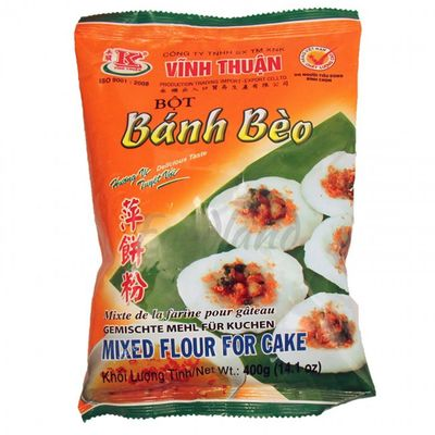 Cesto na vietnamské lievance/ Banh beo VINH THUAN 400g