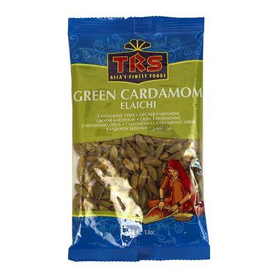 Zelený kardamón TRS 50g